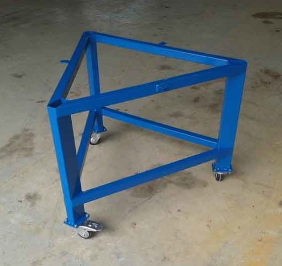 Petit chassis